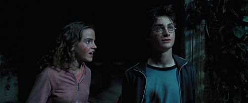 Emma Watson Hintergrund Called As Hermione Granger In Harry Potter And The Prisoner Of Azkaban