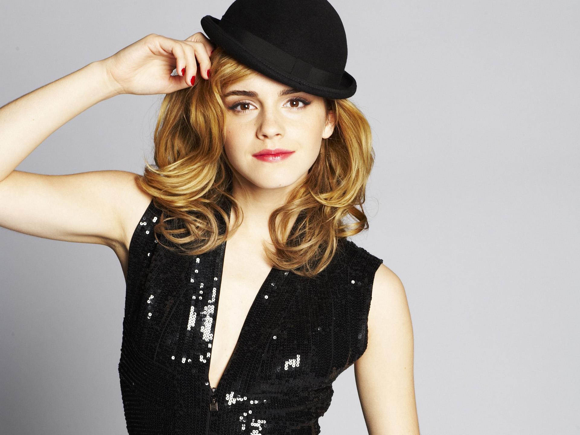 Más #Celebgate: Filtran fotos de Emma Watson