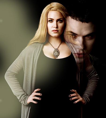 Emmett ~ Rosalie