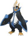 Empoleon - water-pokemon-club photo