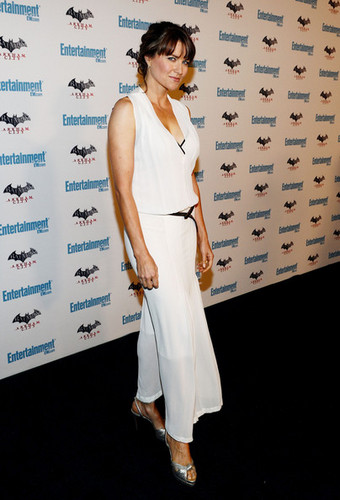 Entertainment Weekly's 5th Annual Comic-Con Celebration (July 23)