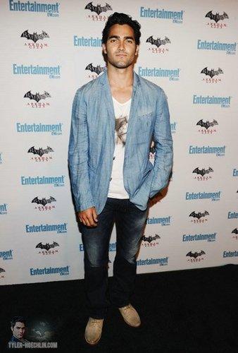 Entertainment Weekly's 5th Annual Comic-Con Celebration Sponsored 의해 Batman: Arkham City - July 23