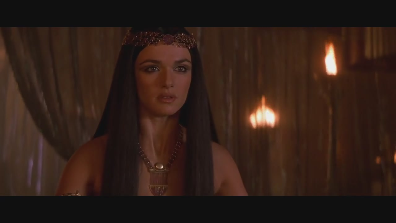 актриса снявшаяся в мумии
