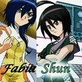 Fabia X Shun