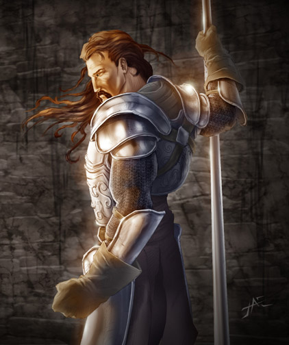 Fantasy Warrior Knight - Fantasy Photo (24060941) - Fanpop