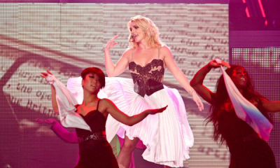 Femme Fatale Tour In Orlando 20 07 2011