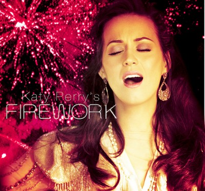 Katy Perry images Firework Fanmade Single Covers wallpaper ...