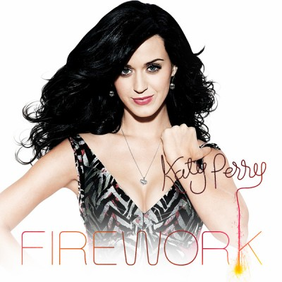 Firework Fanmade Single Covers