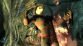 Freddy in Mortal Kombat - freddy-krueger screencap