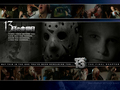 Friday the 13th The Final Chapter - horror-movies wallpaper