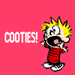 Funny Calvin & Hobbes Icons
