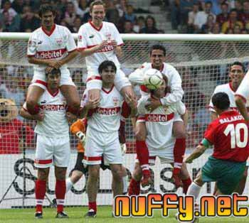 The Funny Side Of Football Images Funny Football Wallpaper And Background Photos