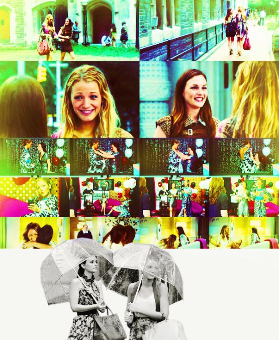 Gossip Girl Season 4 Episode 1 Quotes: GG