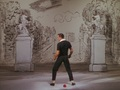 "Gene Kelly in ""An American in Paris"" - gene-kelly screencap"