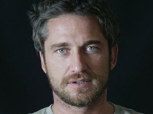Gerard Butler wallpaper containing a portrait called Gerard Butler