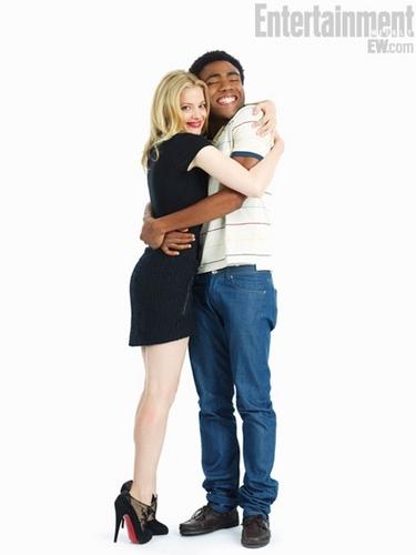 Gillian & Donald