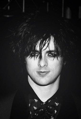 Green Day/Billie Joe. c: