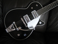 Gretsch Duo Jet - guitar photo