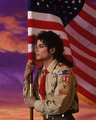 HOT SCOUT - michael-jackson photo