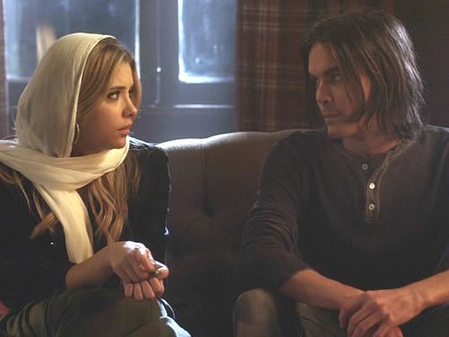 Hanna/Caleb 2x08ღ