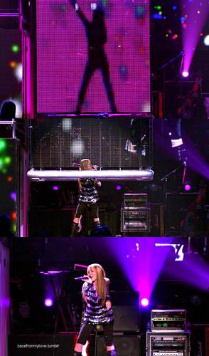 Hannah Montana 3D