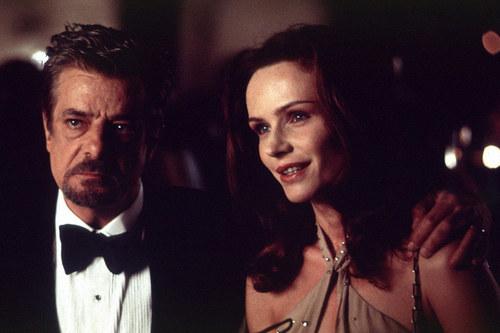 Hannibal 2001, Francesca Neri