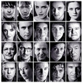 Harry Potter Cast - Thank 你 for the Memories
