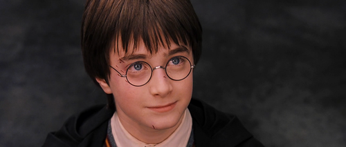 Harry Potter and the Sorcerer&#39;s Stone - harry-potter-movies Screencap