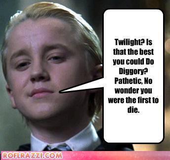 Harry Potter! ♥