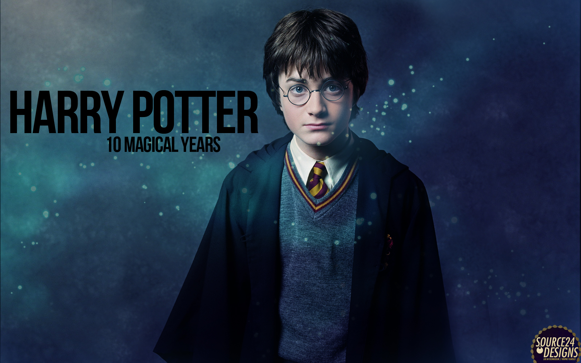 Harry - Harry James Po...