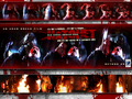 Hatchet - horror-movies wallpaper