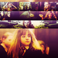 Hermoine Grange - hermione-granger fan art