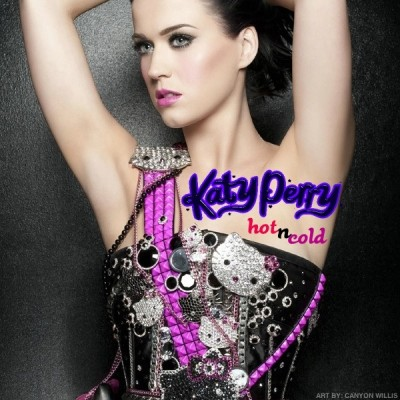 Hot N Cold Fanmade Single Covers