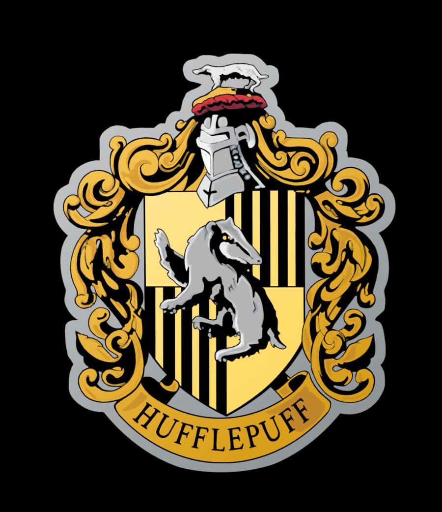 Mi casa de Hogwarts