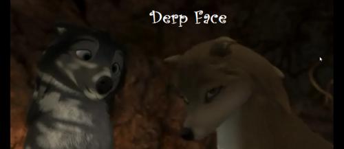 Humphrey derp face