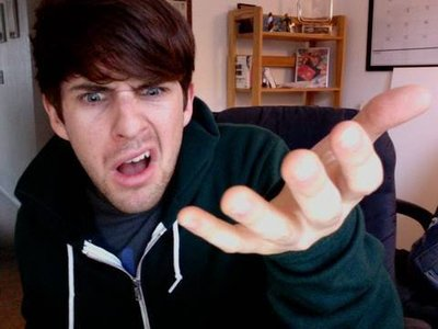 Ian Hecox - smosh Photo