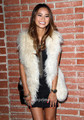 Jamie Chung: WGACA Store Opening in L.A, July 22.