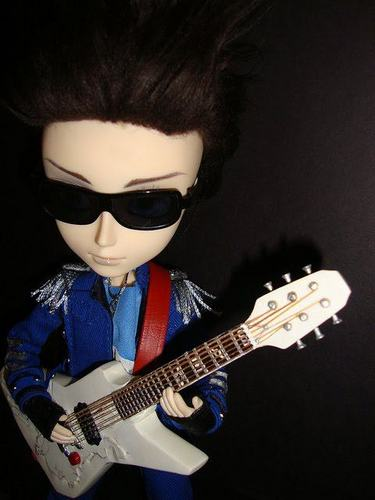 Jared doll