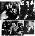 Jeffrey Lee Pierce & The Gun Club - jeffrey-lee-pierce-the-gun-club photo