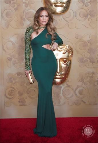 Jennifer - 2011 BAFTA Brits To Watch Event - July 09, 2011