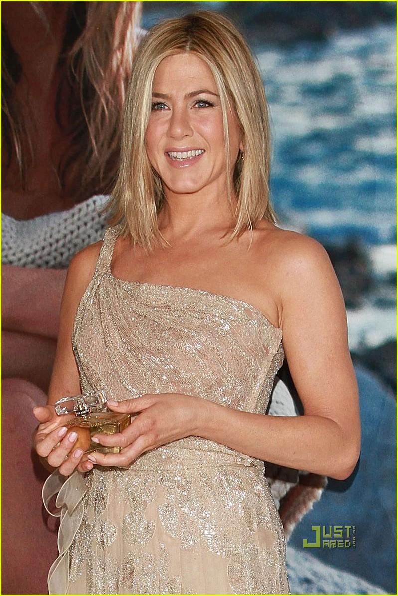 Jennifer Aniston The Fragrance Images Jennifer Aniston Hd