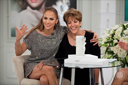 Jennifer - US Talk Shows - HSN TV - July 1st 2011