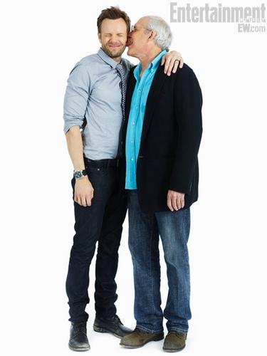 Joel & Chevy
