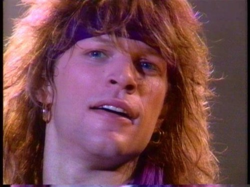 Bon Jovi wallpaper containing a portrait called Jon Bon Jovi