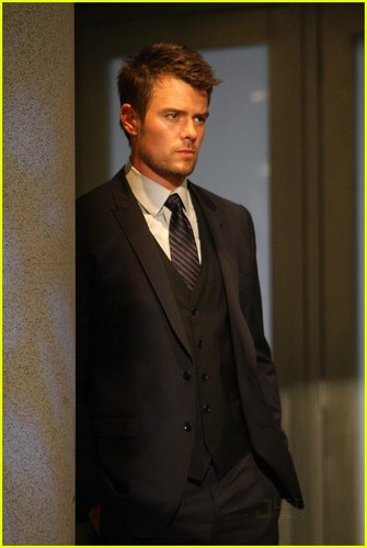 Josh Duhamel in 'All My Children' - FIRST LOOK! - josh-duhamel Photo
