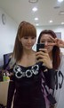 Jungah and sister