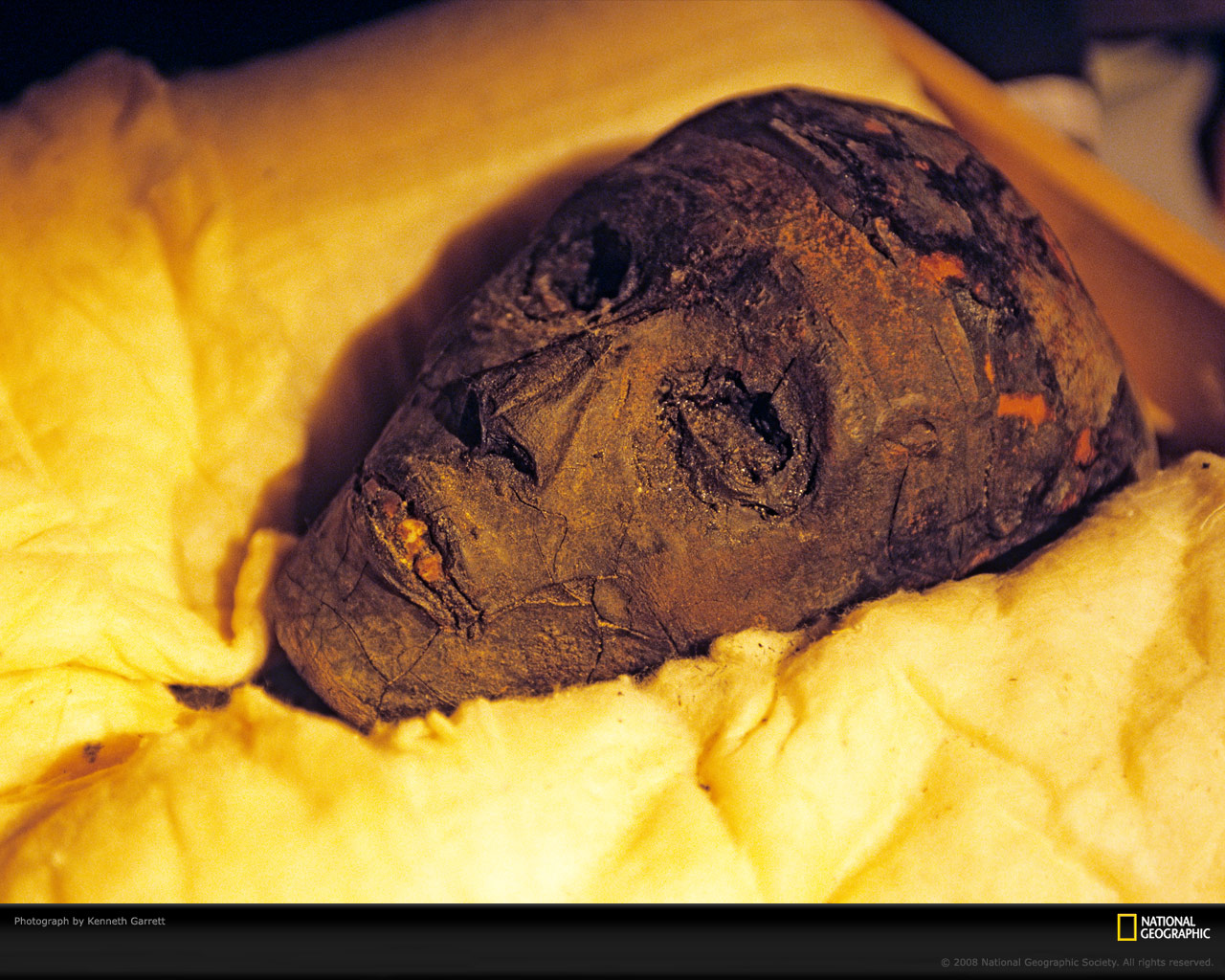 The Curse Of King Tuts Tomb Torrent: Egypt Is A Heaven Image (24054425)