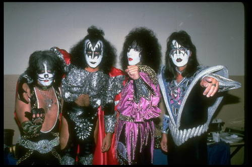 KISS (1979)