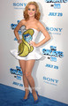 Katy Perry: The Smurfs World Premiere in New York, July 24. - katy-perry photo