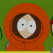 Kenny Icon - south-park icon